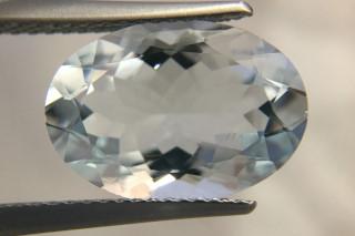 AQU234M3_477 - Aquamarine 14x10 Oval, 4.77 carats