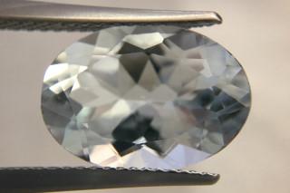 AQU234M3_487 - Aquamarine 14x10 Oval, 4.87 carats