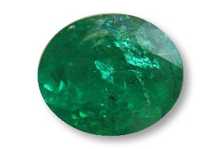 EME227MINUSS_255 - Emerald 10x8 Oval 2.55 cts