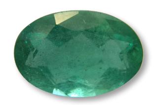 EME228MINUSS_296 - Emerald 11X8 Oval 2.96cts