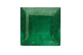 EME317M_2 - Emerald 5.00x5.00mm Square, 0.47 carats