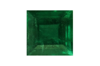 EME317M_4 - Emerald 5.00x5.00mm Square, 0.55 carats