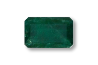 EME421S_1 - Emerald 8x5 Octagon, 1.15 carats