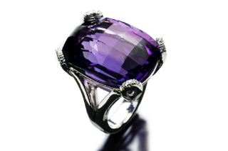 MANAME01843 - African Amethyst