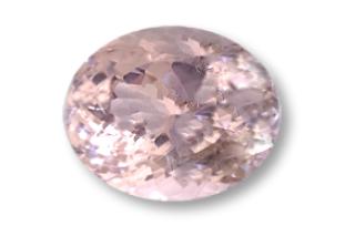 KUN236PLUSM_1 - Kunzite 17x14 Oval, 16.33 carats