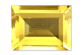 LEQ01242_1845 - Lemon Quartz 20x15 Rectangle, 18.45 carats