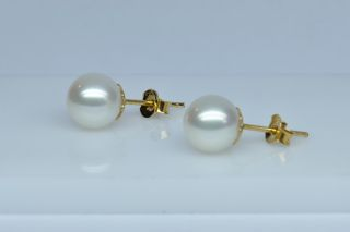 PCL127B_1SET -  Cultured Pearl Set 8.50 - 9.00mm Round