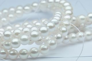 PCS121C -  Cultured Pearl Strand 6.00 - 6.50mm