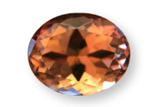 PTO222PLUSM_196 - Pink Tourmaline 8x7 Oval, 1.96 carats
