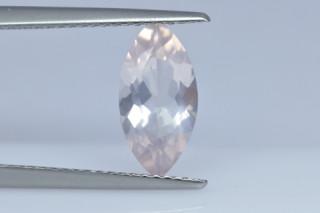 ROQ629M_3 - Rose Quartz 12x6 Marquise, 1.43 carats