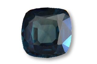 SAP10823M_1 - Sapphire 6.5X6.5 Cushion, 1.63 carats