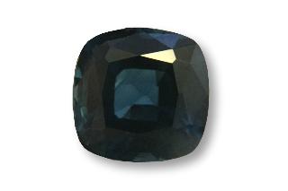 SAP01824M_2 - Sapphire 7X7 Cushion, 2.15 carats