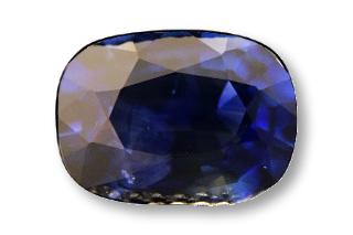 SAP01824WF5_204 - Sapphire 9x7 Cushion, 2.04 carats