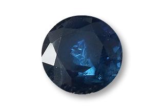 SAP127M_1 - Sapphire 8.40 Round, 3.96 carats